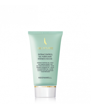 Biopure Night Treatment Gel For Acne and Oily Skin