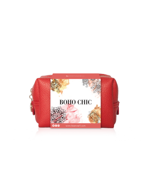Cosmetic  Pouch Boho Chic