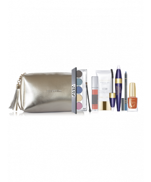 Get The Look Rock Star Cosmetic Pouch