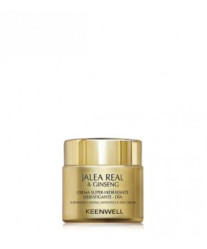 Jalea Real & Ginseng Day Cream