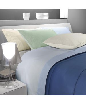 BED SHEET SET CHROMO 240X280